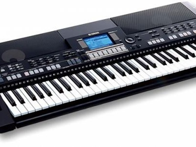 Yamaha Keyboards in Melbourne